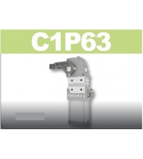 Ø 63 Power Clamp Pneumax