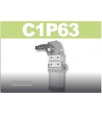 Ø 63 Power Clamp Pneumax