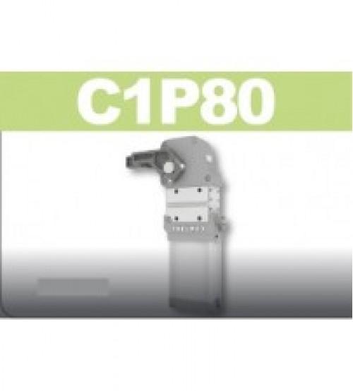 Ø 80 Power Clamp Pneumax