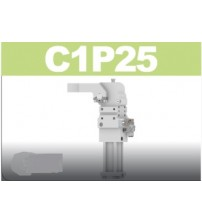 Ø 25 Power Clamp Pneumax