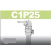 Ø 25 Power Clamp Pneumax