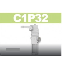 Ø 32 Power Clamp Pneumax