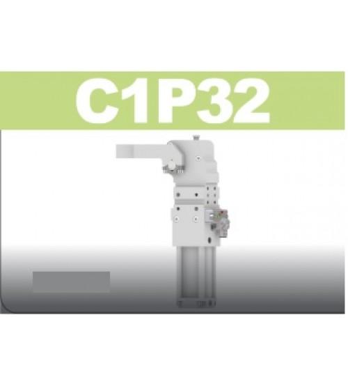 Ø 32 Power Clamp Pneumax