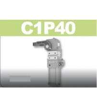 Ø 40 Power Clamp Pneumax