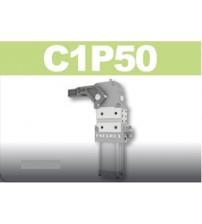 Ø 50 Power Clamp Pneumax