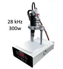 Masa tipi ultrasonic kaynak makinası