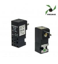 N331.0A Pneumax Elektropilot Valf