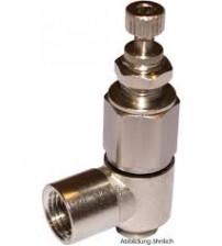 17602A6.C pneumax regülatör dirsek tip